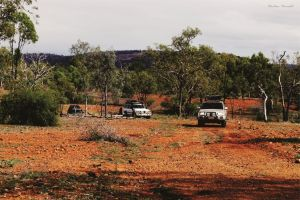 July 4X4 Come and Try Day - Tourism Cairns