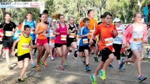 MAAS Group Dubbo Stampede Running Festival - Tourism Cairns