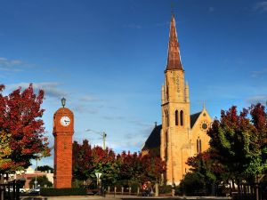 Mudgee Heritage Walking Tours - Tourism Cairns