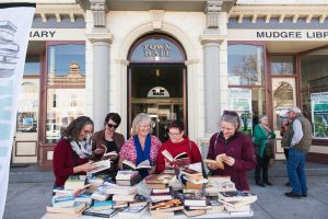 Mudgee Readers' Festival - Tourism Cairns