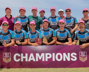 Queensland State Cup - Tourism Cairns