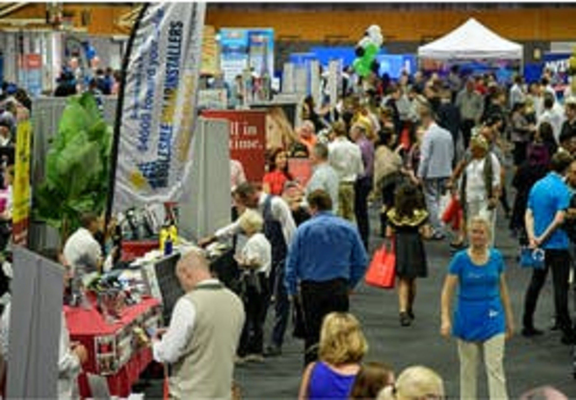 Redlands Coast Business and Jobs Expo - Tourism Cairns