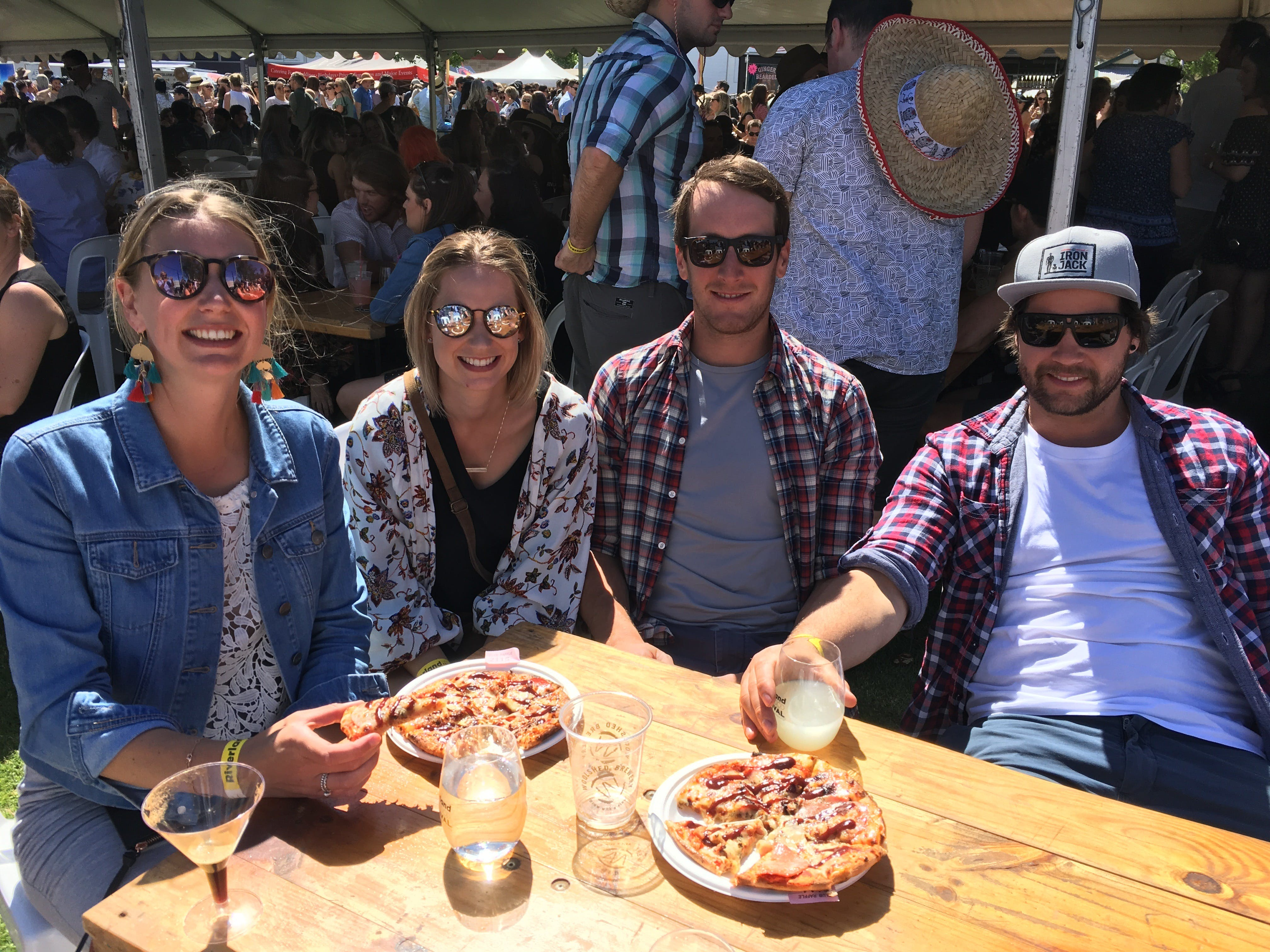 Riverland Wine  Food Festival - Tourism Cairns