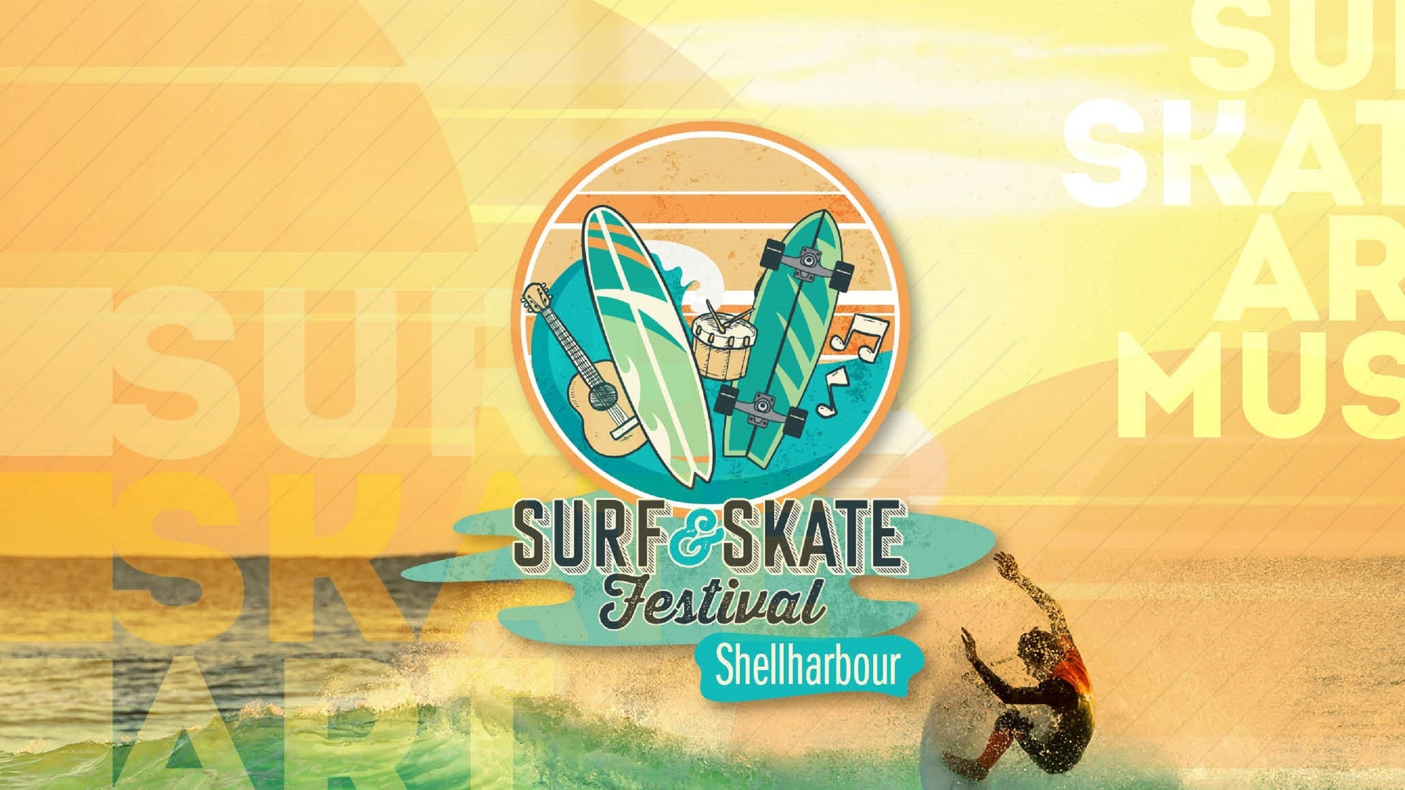 Skate and Surf Festival Shellharbour - Tourism Cairns