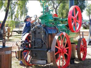 9th Biennial Queensland Heritage Rally - Tourism Cairns