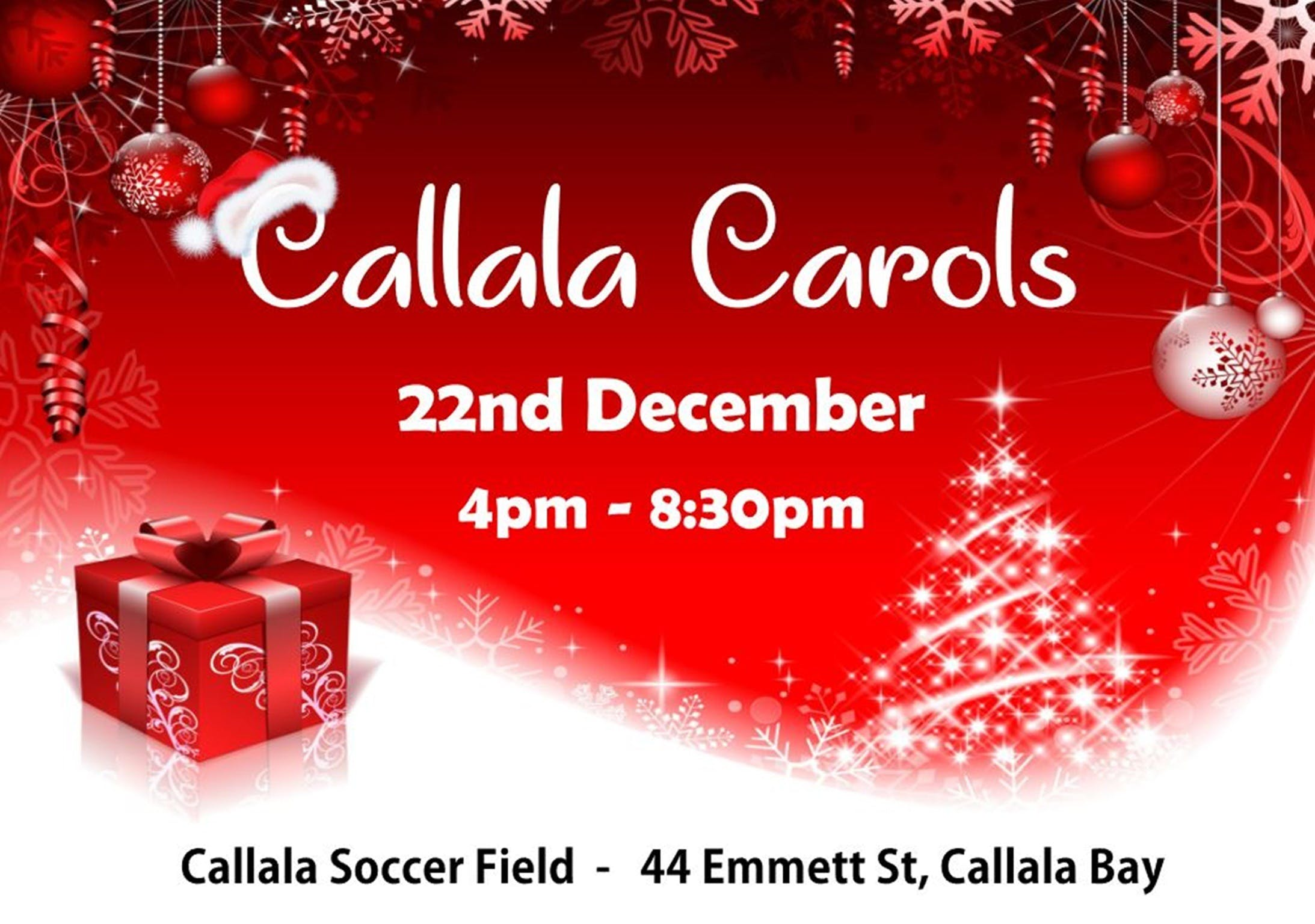 Callala Carols - Tourism Cairns