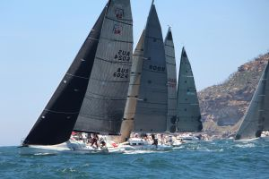 Club Marine Pittwater to Coffs Harbour Yacht Race - Tourism Cairns