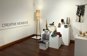 Creative Moments Exhibiton - Tourism Cairns
