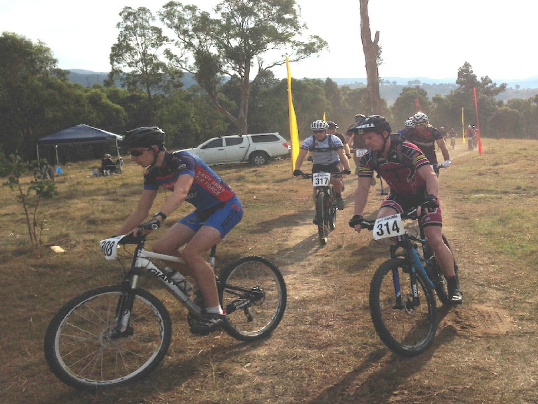 Dungog Mountain Bike Festival - Tourism Cairns