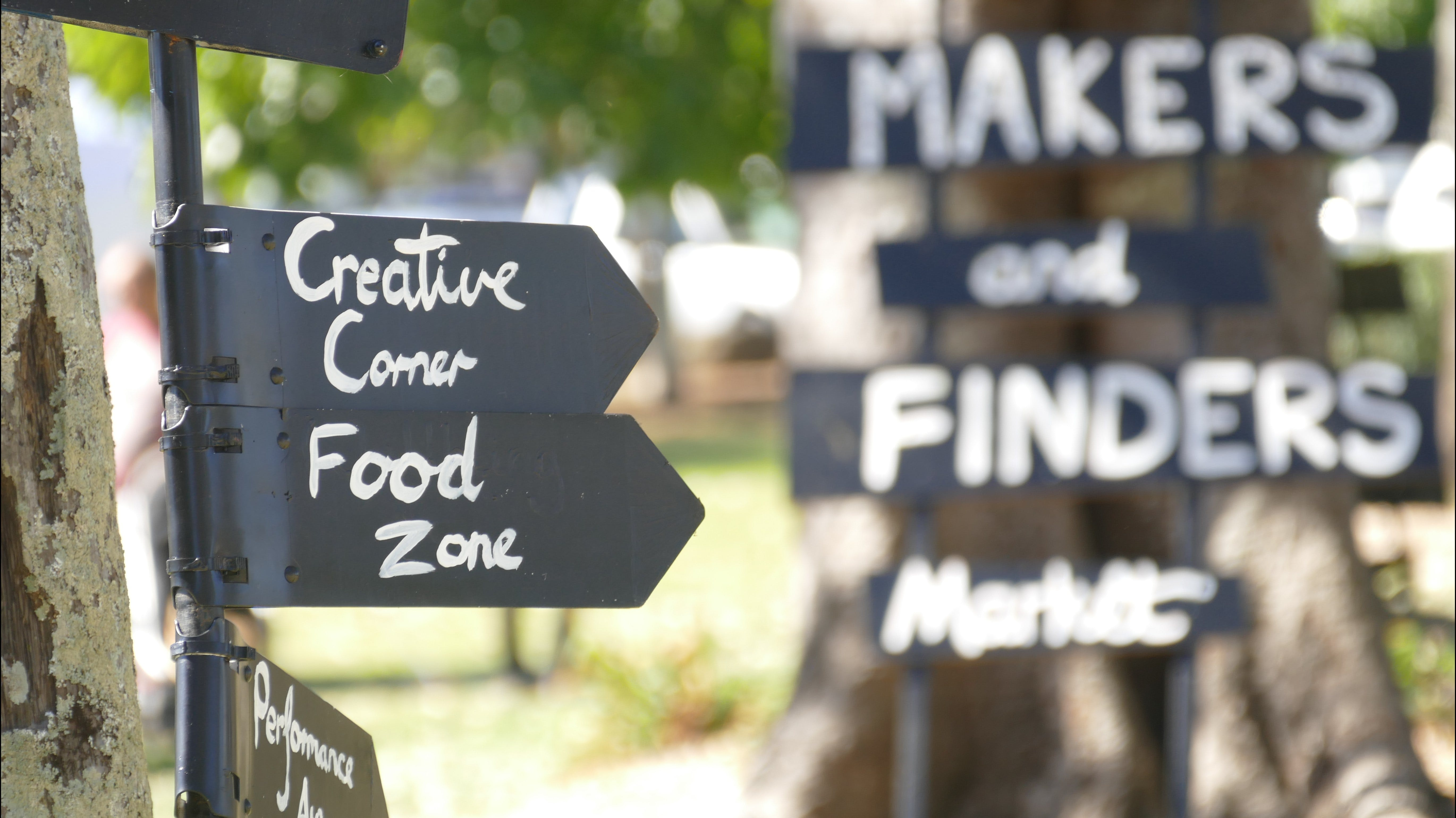 Makers and Finders Market Murwillumbah - Tourism Cairns