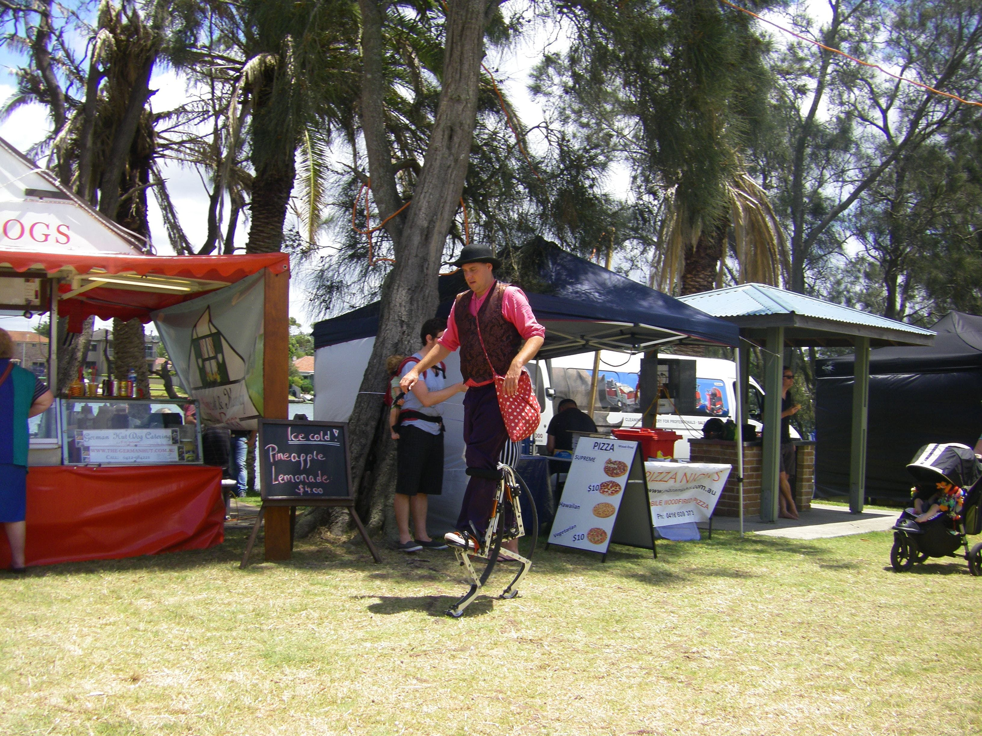 Narrabeen Lakes Festival - Tourism Cairns