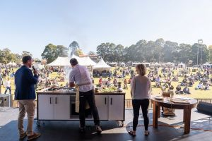 South Coast Food and Wine Festival - Tourism Cairns