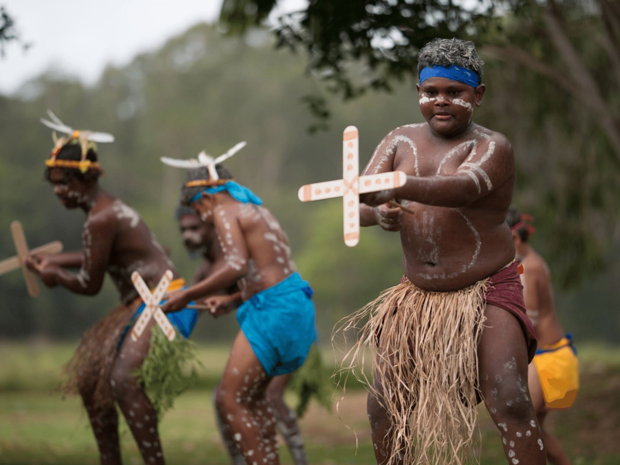 Yarrabah Music and Cultural Festival - Tourism Cairns