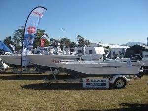 Mid North Coast Caravan Camping 4WD Fish and Boat Show - Tourism Cairns