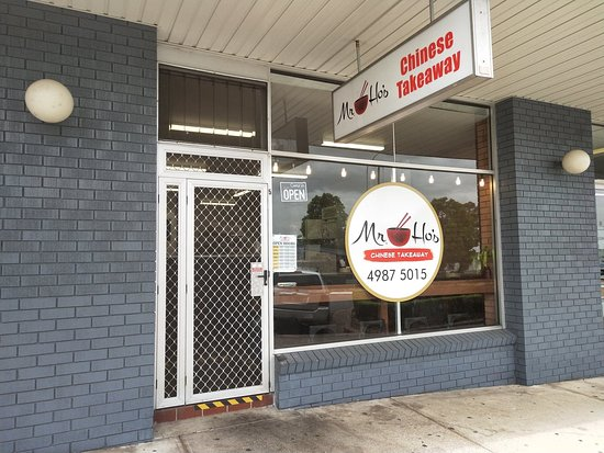 Mr Ho's Chinese Takeaway - Tourism Cairns