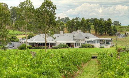 RidgeView RestaurantWines  Cottages - Tourism Cairns
