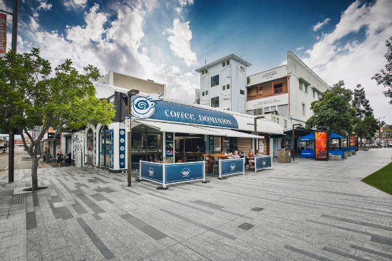Coffee Dominion - Tourism Cairns