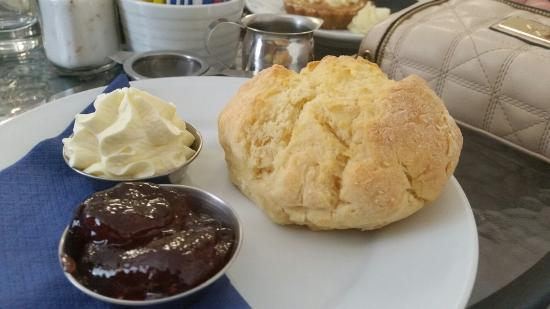 Cheese and Biscuits Cafe - Tourism Cairns