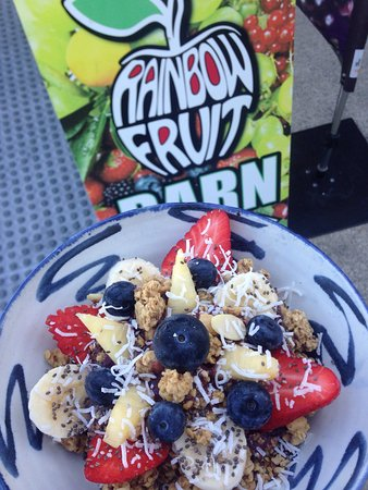Rainbow Beach Fruit and Takeaway - Tourism Cairns