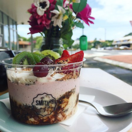 Smith Street Cafe - Tourism Cairns