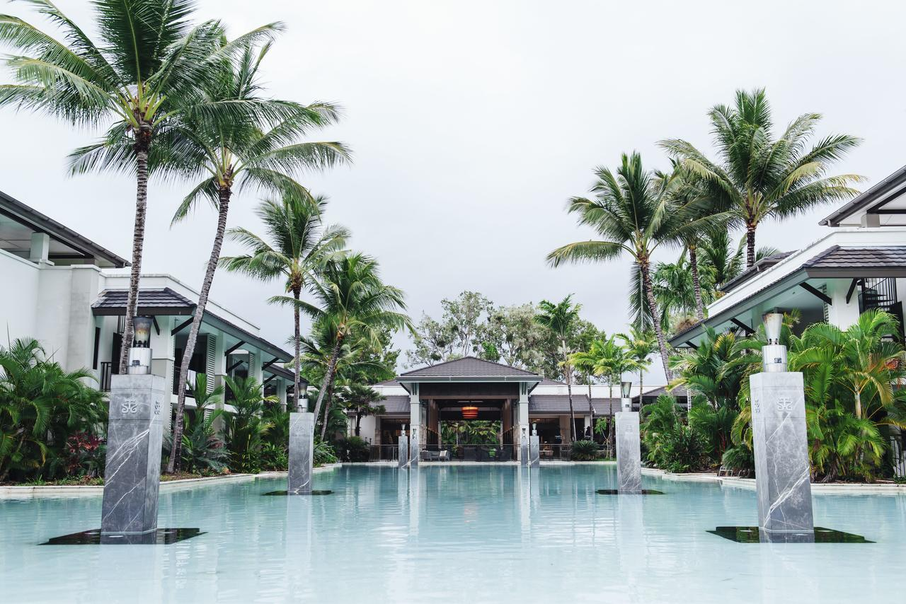 Pullman Port Douglas Sea Temple Resort and Spa Craiglie