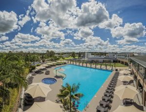 Crowne Plaza Hunter Valley - Tourism Cairns