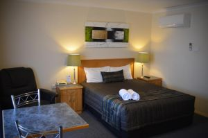 Arkana Motor Inn  Terrace Apartments - Tourism Cairns