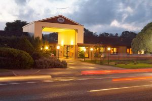 Motel Mount Gambier - Tourism Cairns
