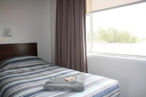 Isis Motel Scone - Tourism Cairns