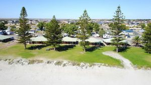 Wallaroo Holiday Park - Tourism Cairns