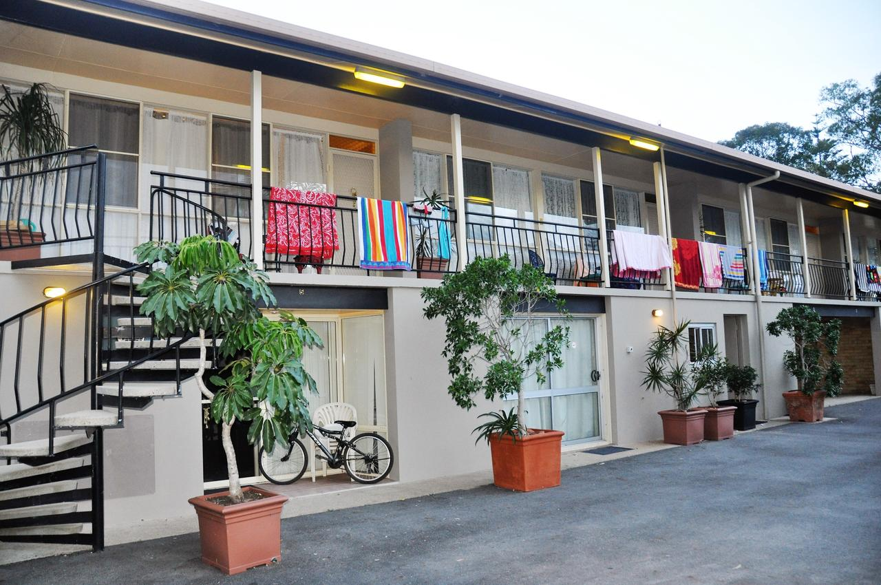 Sundial Holiday Units - Tourism Cairns