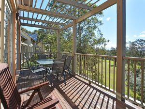 Villa Prosecco located within Cypress Lakes - Tourism Cairns