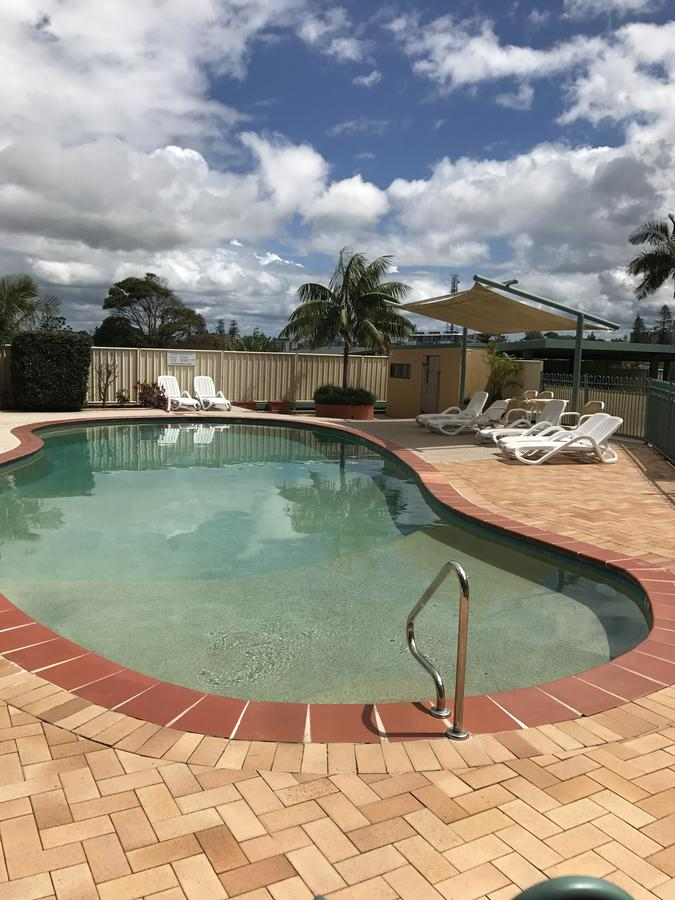 Oxley Cove Holiday Apartment - Tourism Cairns
