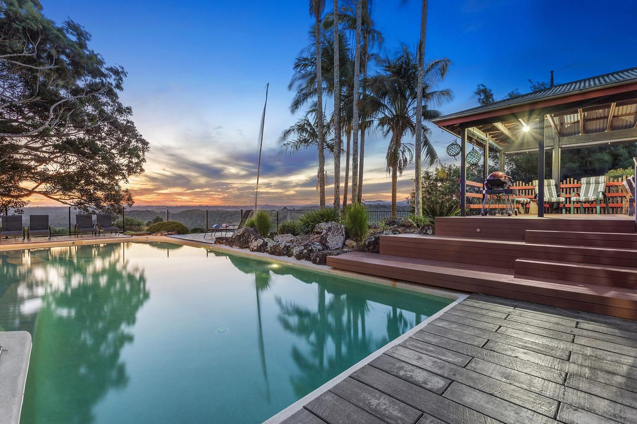 Byron Hinterland Villas - Tourism Cairns