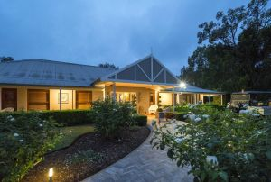 Thistle Hill Guesthouse - Tourism Cairns