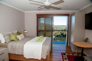 Sinclairs Country Retreat - Tourism Cairns