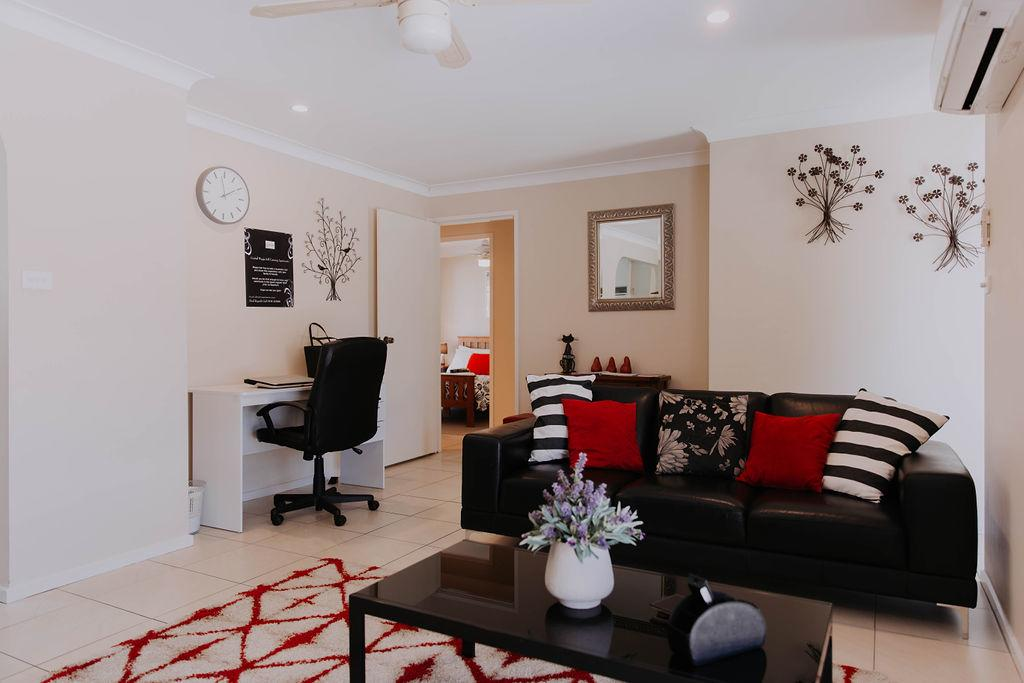 Central Wagga Self Catering Apartment - Tourism Cairns