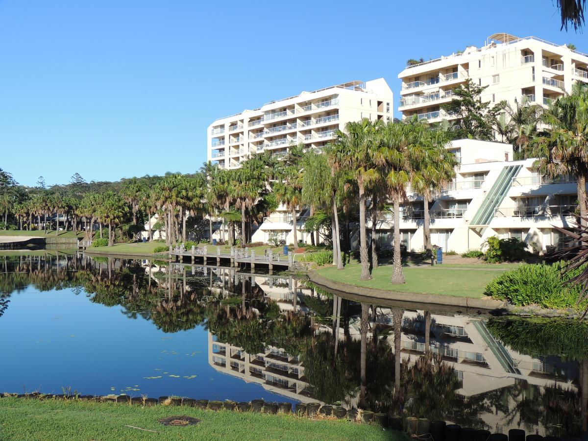Charlesworth Bay Beach Resort - Tourism Cairns