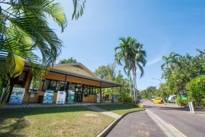 Hidden Valley Holiday Park Darwin - Tourism Cairns