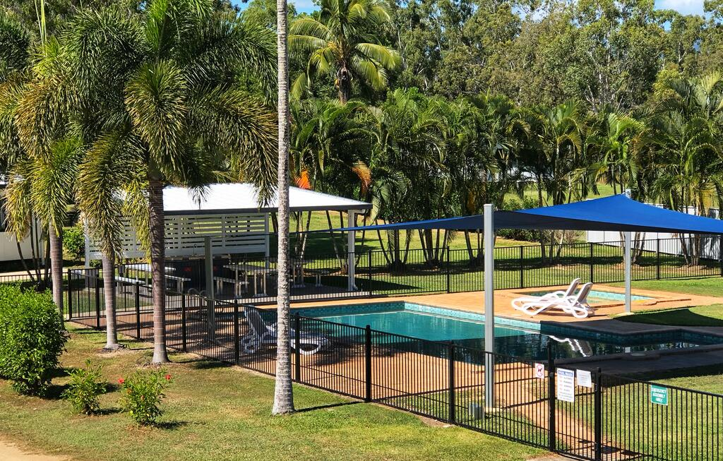 Crystal Creek Caravan Park - Tourism Cairns