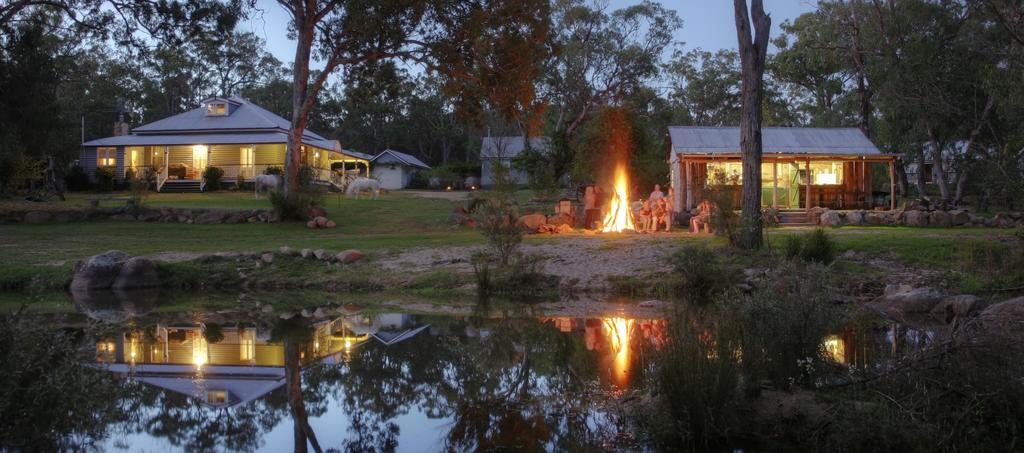 Diamondvale BB Cottages Stanthorpe - Tourism Cairns
