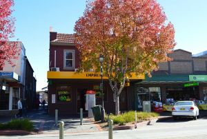 Empire Hotel Goulburn - Tourism Cairns
