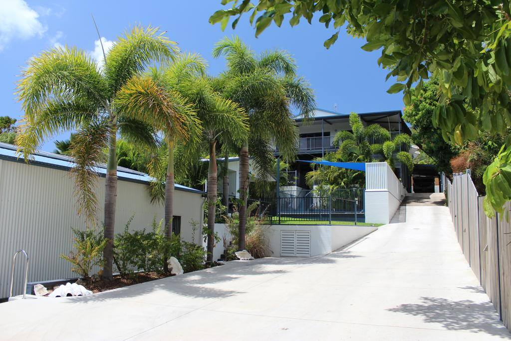 Gecko Guest House - Tourism Cairns