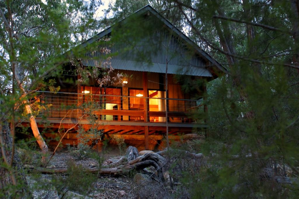 Girraween Environmental Lodge - Tourism Cairns