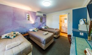 Kingaroy Country Motel - Tourism Cairns