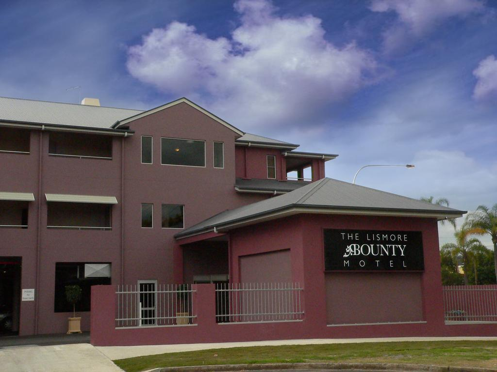 Lismore Bounty Motel - Tourism Cairns