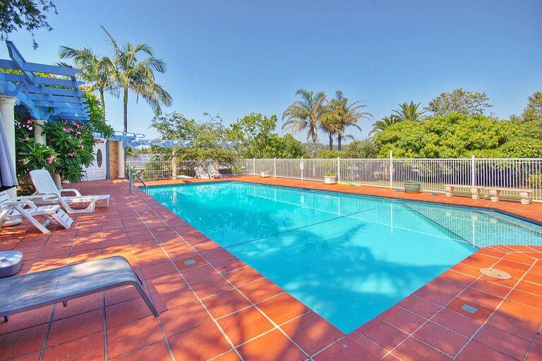 Melville House Bed and Breakfast - Tourism Cairns