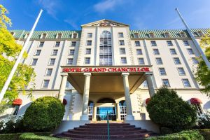Hotel Grand Chancellor Launceston - Tourism Cairns