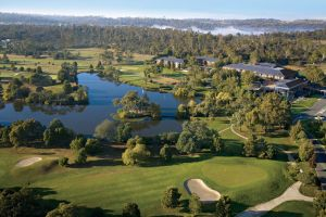 Country Club Tasmania - Tourism Cairns