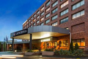 Best Western Plus Launceston - Tourism Cairns